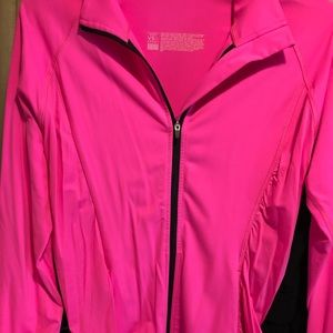 Victoria's Secret knockout jacket